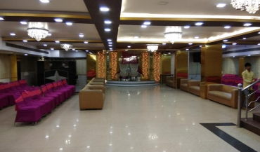 White House Party Palace Banquet Hall in Delhi Photos