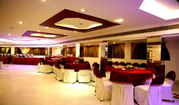 chanson Banquet Hall in Delhi Photos