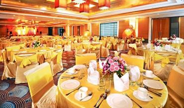 Tivoli Grand Resort Photos in Delhi