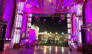 Zayca Garden Party Lawn in Delhi Photos