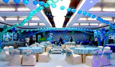 CP 65 Banquet in Delhi Photos