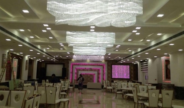 Floriana Banquet Photos in Delhi