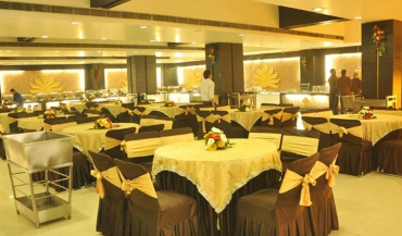 SK Westend Banquet Hall in Delhi Photos