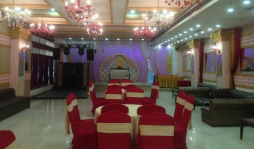 Casa Royal Banquet Hall Photos in Delhi