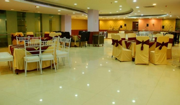 Janak Puri Club Banquet Hall in Delhi Photos