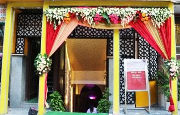 Apaar Banquet Hall Photos in Delhi