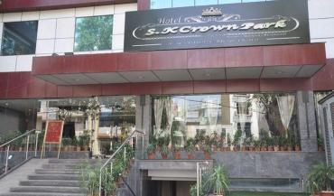 Hotel SK Crown Park in Delhi Photos