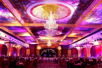 The Pavilion Banquet Hall Photos in Delhi