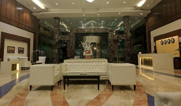 The Ocean Pearl Retreat Hotels in Delhi Photos