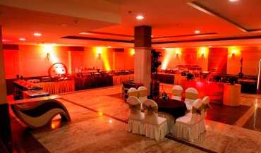 Cherish Moments Banquet Hall Photos in Delhi