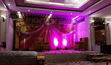 Palazzo Banquet Photos in Delhi