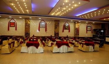 Wedlock Banquet Photos in Delhi