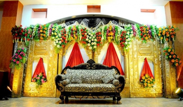 SK Eastend Banquet Hall in Delhi Photos