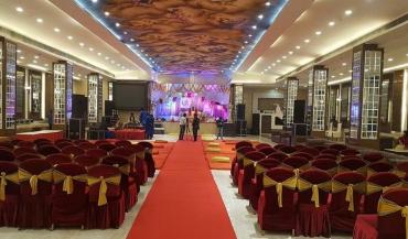 Grace Banquets Photos in Delhi