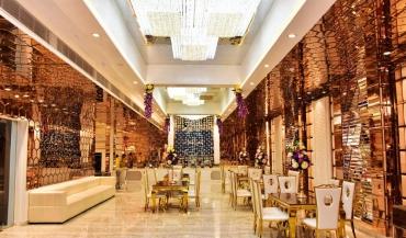 Golden Dreams Banquets in Delhi Photos