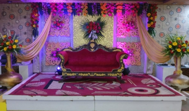 Ds Grand Banquet Hall in Delhi Photos