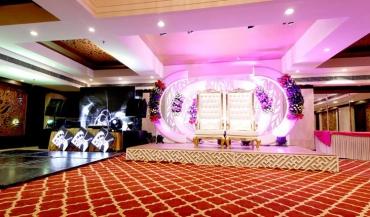 Sam Surya Hotel Photos in Delhi