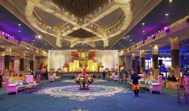 Emperor Hall at Nikunj Banquet Hall Photos in Delhi
