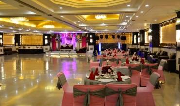 The GranDreams Banquet Hall Photos in Delhi