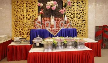 Bandhan banquet Banquet Hall Photos in Delhi