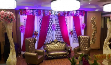 SKD Grand Cabana Banquet Hall Photos in Delhi