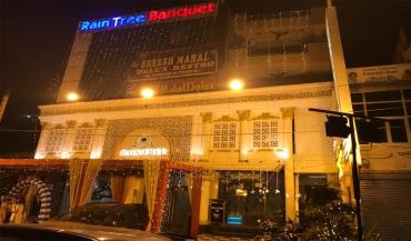 Rain Tree Grill Banquet Hall Photos in Delhi