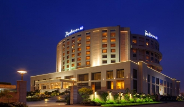 Radisson Blu Hotels Photos in Delhi