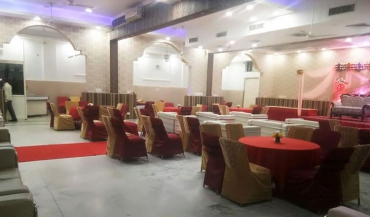 Priyankas Party Hall Banquet Hall Photos in Delhi