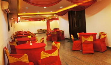 Hotel Shhaurya Banquet Hall in Delhi Photos