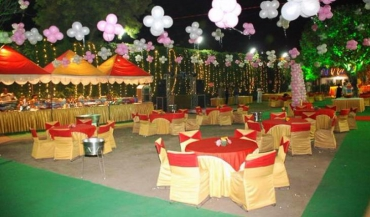 Shanti Garden Party Lawn in Delhi Photos