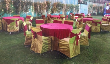Vansh Garden Party Lawn in Delhi Photos