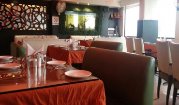 Godavari Restaurant Photos in Delhi
