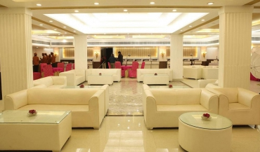 Grand Celebration Banquet Hall in Delhi Photos