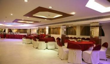 Chanson Banquet Photos in Delhi