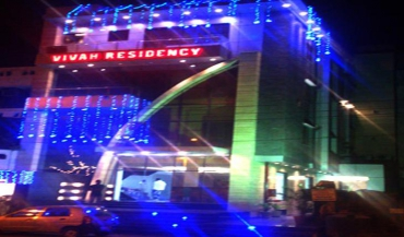 Vivah Residency Banquet Hall in Delhi Photos