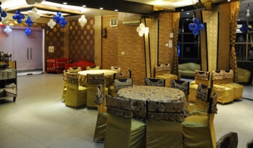 Chaska Banquet Hall Photos in Delhi