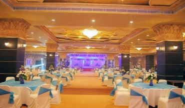 Shri Mohan Singh Banquet Hall in Delhi Photos
