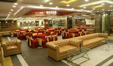Five Elements by Sandoz Banquet Hall Photos in Delhi