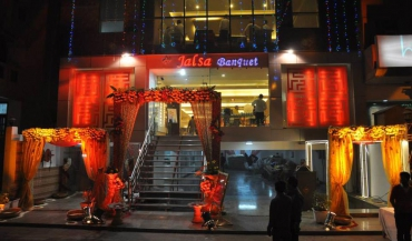 Jalsa Banquet Photos in Delhi