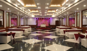 Janwasa Banquet Hall in Delhi Photos