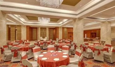 Imperial IV at Golden Tulip Essential Banquet Hall Photos in Delhi