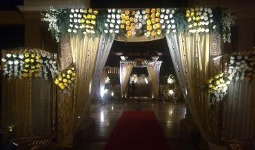 Satyam Banquet Photos in Delhi