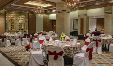SK Premium Park Banquet Hall Photos in Delhi