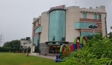 DD Club Banquet Hall in Delhi Photos