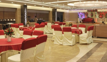 Invitation Banquet Photos in Delhi