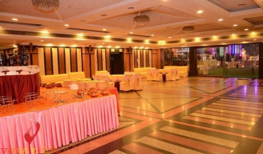 Regal Palace Banquet Hall in Delhi Photos