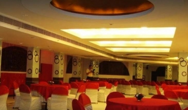 Anubhav Banquet Hall in Delhi Photos