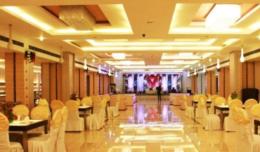 Le Grand Signature Banquet Hall Photos in Delhi