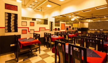 Hotel Suncourt Corporate in Delhi Photos