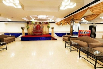 Richi Rich Banquet Hall in Delhi Photos
